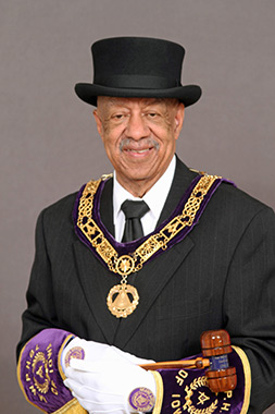 Grand Master Lynn Lewis Jr.